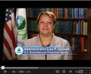 Lisa Jackson Pic